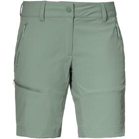 Schöffel Toblach2 Shorts Damer, grøn